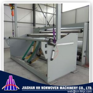 Nonwoven Inverted Cloth Frame Machine pictures & photos