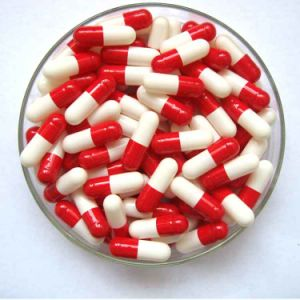 Size 1 HPMC Capsules Vegetarian Capsule Pullulan Empty Capsules Separated and Full Avaliable pictures & photos