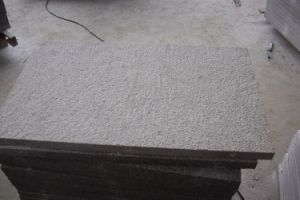 Paving Stone, Grey Granite Tile, G655 Granite pictures & photos