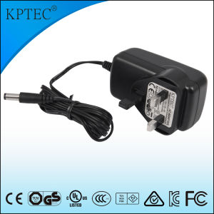 AC Adapter 25W/12V/2A Standard Plug with Small Home Appliance Product