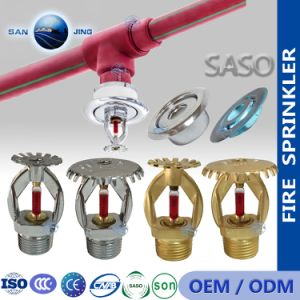 Made in China Chrome Finished Fire Sprinkler Head pictures & photos