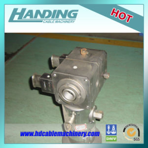 Dual Layer Dual Color Co-Extrusion Square Crosshead (inner heating) pictures & photos