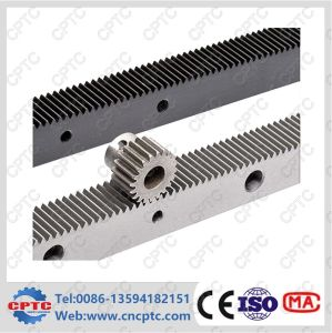 ODM or OEM Gear Rack and Pinion pictures & photos
