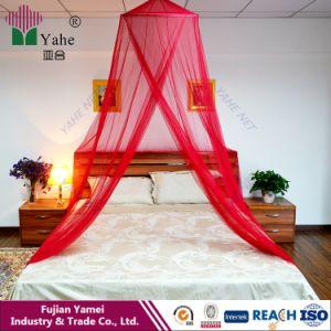 Basic Info & China Round Mosquito Netting Nice Bed Canopy - China Decorative ...