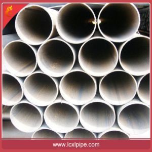 201 304 Grade Welded Stainless Steel Golden Round Pipe