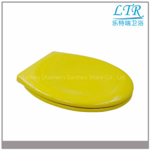 Sanitary Ware Duroplast Color Toilet Seat Cover