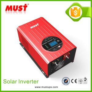 Home Power Inverter with MPPT Charger pictures & photos