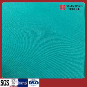 Polyester/Cotton Woven Twill Uniform Fabric pictures & photos