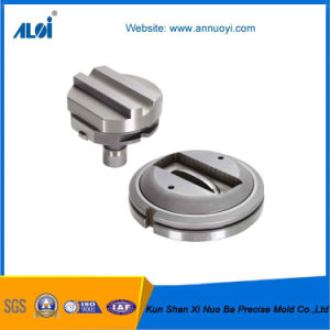 High Precision CNC Mould Part for Mold