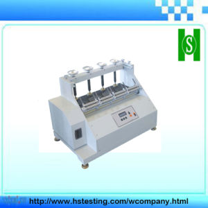 OEM Service Shoes Bend Testing Machine pictures & photos