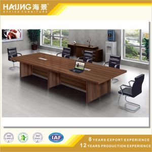 fashion Simple Office Wooden Conference Table