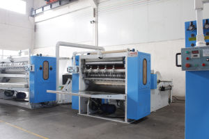 Yekon Tissue Paper Folding Machine pictures & photos