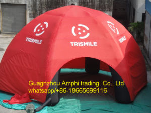 Inflatable New Tents