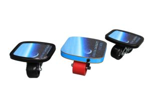 Electric Dual Wheel Fashionable Kick Surfing Skateboard