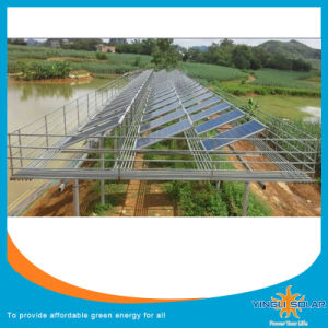 30000L Yingli Brand Solar Pumping System (SZYL-SPU-30000L) pictures & photos