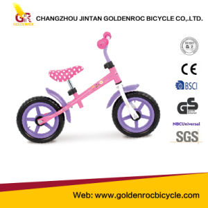 "(GL213-2) Cheap 12"" Balance Bike for Children pictures & photos"