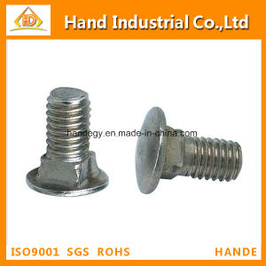 "Stainless Steel Competitive Price Ss 316 1/2"" Guardrail Bolt pictures & photos"