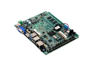 Industry Embedded Motherboard with Intel Apollo Platform J4205 CPU pictures & photos