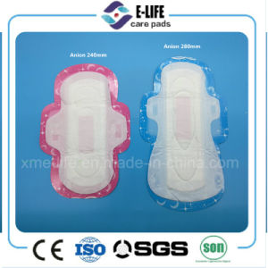 Ultra Thin Sap Paper Sanitary Napkin Factory with Competitive Price pictures & photos