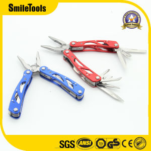 Stainless Steel Camping Multi-Functional Pliers pictures & photos