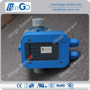 Analog 1bar Pressure Controller for Water Pump pictures & photos