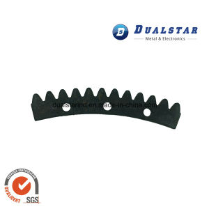 OEM CNC Machining Part Manufacture for Saw Machine
