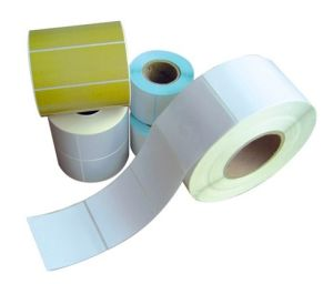 Thermal Paper Labels pictures & photos
