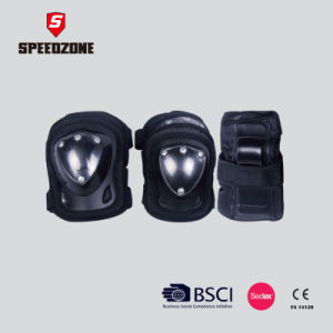 Hot Sale Knee and Elbow Pad safety Fashion Protection pictures & photos