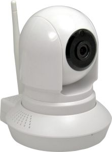 1MP Cloud Storage IP Cam, Onvif/3X Electronic Zoom/Wireless CCTV Camera, for Home Security