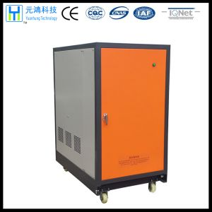 6000A SCR Anodizing Rectifier 24V with Digital Control Box