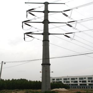 China Transmission Pole, Transmission Pole Manufacturers