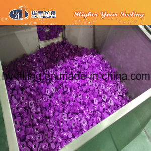 Aseptic Brick Carton Filling/Packaging Machine pictures & photos