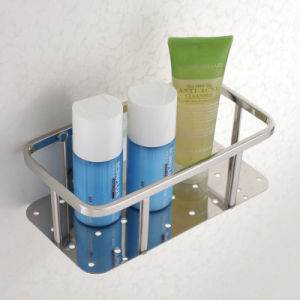 Direct Supply Durable Stainless Steel Shampoo Holder Basket (6006) pictures & photos