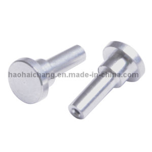 Flat Head High Precision Aluminum Rivet with Good Quality