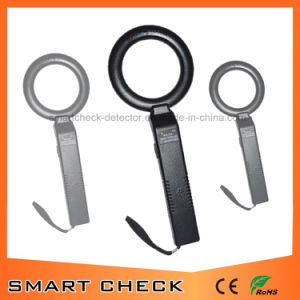 MD300 Portable Metal Detector Diamond Metal Detector pictures & photos