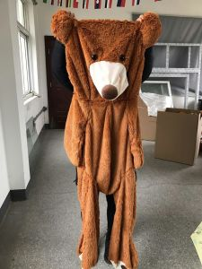 Unstuffed American Bear Skins pictures & photos