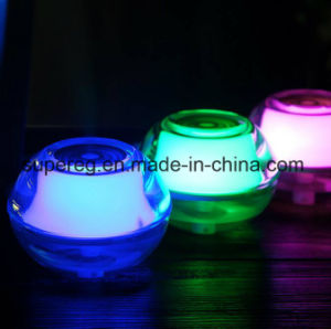Mini Crystal Aroma Diffuser LED Night Light USB Diffuser pictures & photos