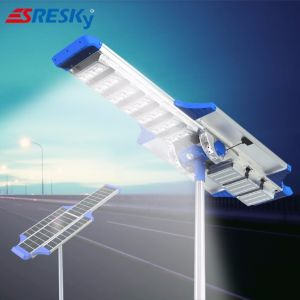 2017 New Super Bright Solar Street LED Light with Low Price