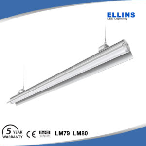 LED Pendant Light Streamline Integrated LED Linear Light