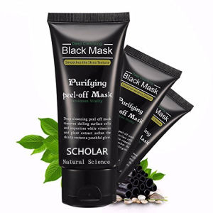 Purifying Black Mask for Facial Care Blackhead Remover pictures & photos