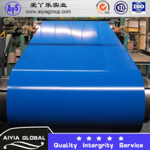 Color Coated Steel Coil Color Steel Coated Roof Tile pictures & photos