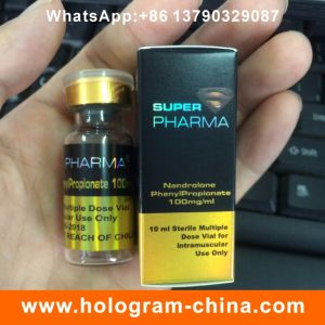 China Top Quality Testosterone Enanthate 10ml Vial Labels - China 10ml Vial Labels 20ml Vial Labels