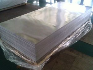 Stainless Steel Sheet Price 904L