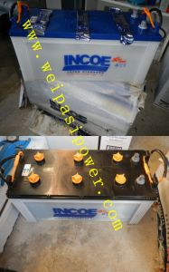 OEM, INCOE BATTERY, Car Battery pictures & photos