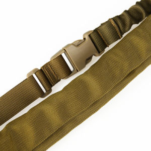 Rifle Sling Tactical Airsoft Gun Sling Hanging Belt Single Point Sling pictures & photos