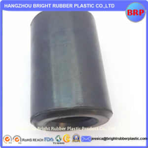 Black EPDM Casting Molding Rubber Parts Shock Resistant pictures & photos