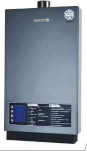 Gas Water Heater PO-AB03