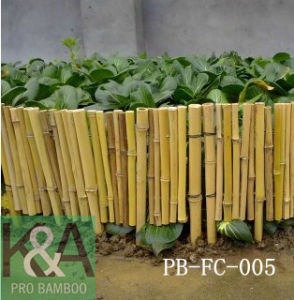 Bamboo Fence /Bamboo Mini Fencing (PB-FC-005)