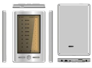 Ebook Reader With TFT Screen (BK-EB506T)