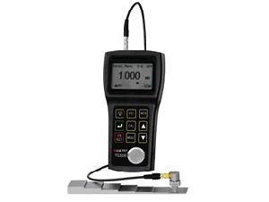 High Precision Ultrasonic Thickness Gauge Model (TG3230)